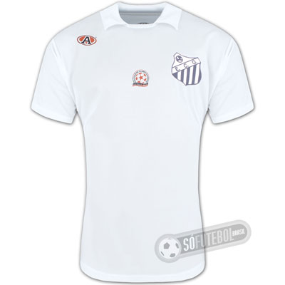 Camisa Olímpico de Ourinhos - Modelo II