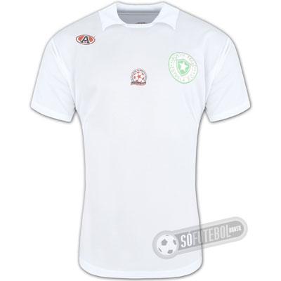 Camisa Estrela de Porto Feliz - Modelo II