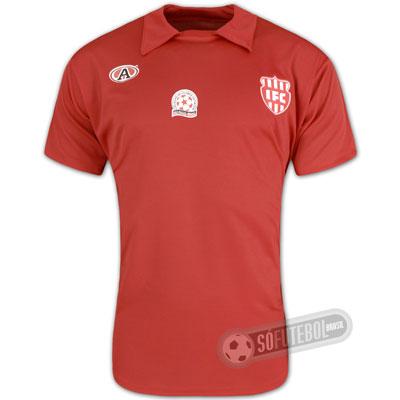 Camisa Independente de Pirassununga - Modelo I