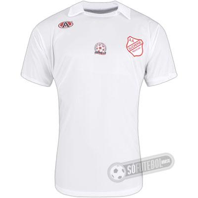 Camisa Atlética Sucrerie - Modelo II