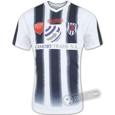 Camisa Barracas Bolivar - Modelo I
