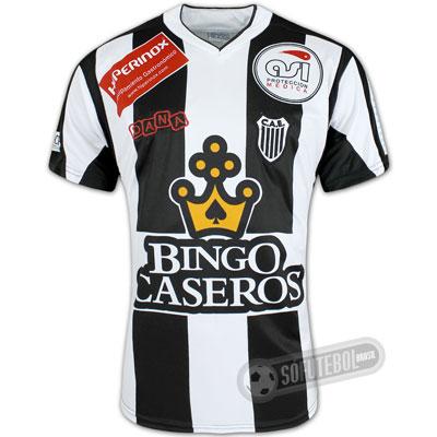 Camisa Estudiantes de Buenos Aires - Modelo I