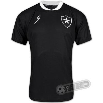 Camisa Botafogo de Jaguaré - Modelo II