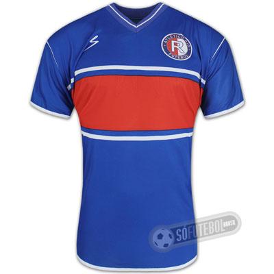 Camisa Atlético Rio - Modelo I
