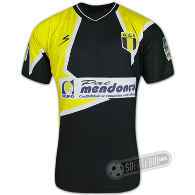 Camisa Grapiúna - Modelo I