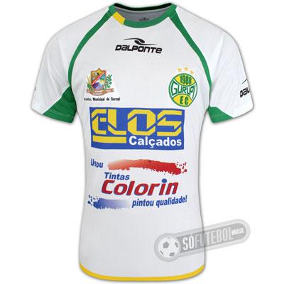 Camisa Gurupi - Modelo II