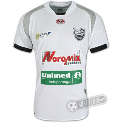 Camisa Votuporanguense - Modelo II