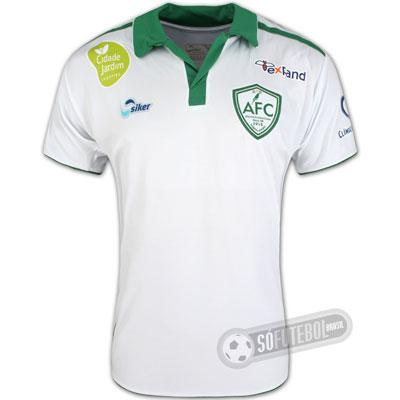 Camisa Alecrim - Modelo II