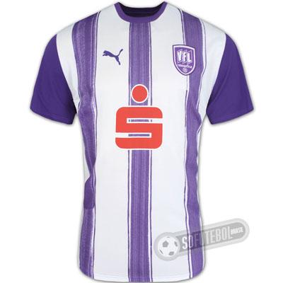 Camisa VFL Osnabruck - Modelo I