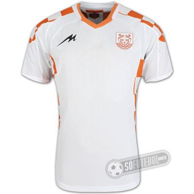 Camisa Sanat Mes Kerman - Modelo II