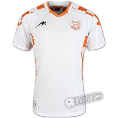 Camisa Sanat Mes Kerman - Modelo I - Persian Cup