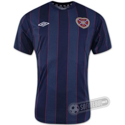 Camisa Hearts - Modelo II