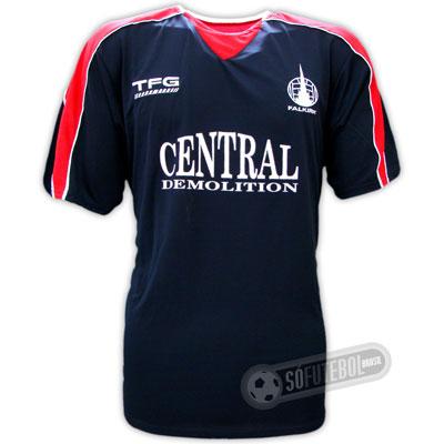 Camisa Falkirk
