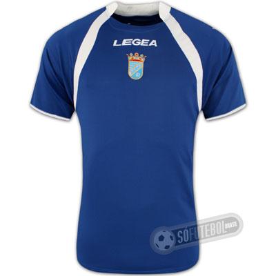 Camisa Xerez - Modelo I