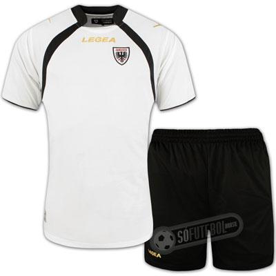 Camisa Aarau - Modelo I