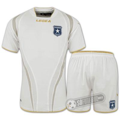 Camisa Paganese - Modelo II