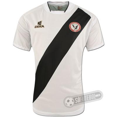 Camisa Osasco F.C. - Modelo II