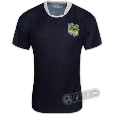 Camisa Rio de Janeiro - Modelo II