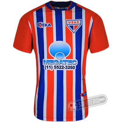 Camisa União Suzano - Modelo I