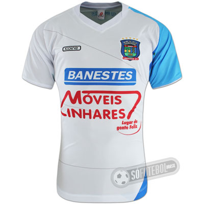 Camisa Linhares - Modelo II