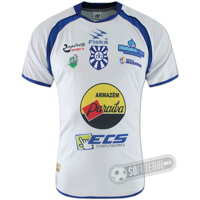Camisa Desportiva Guarabira - Modelo II