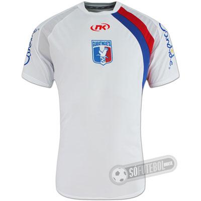 Camisa Guaratinguetá - Modelo II