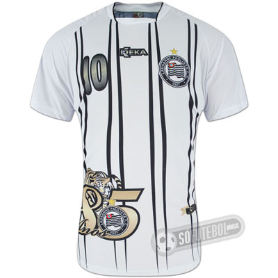 Camisa Lausanne Paulista - Modelo I