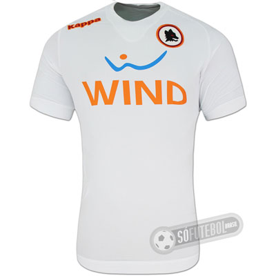 Camisa Roma - Modelo II