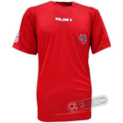 Camisa Oficial Ñublense - Promoção