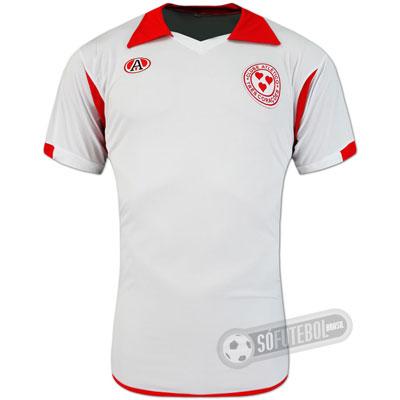 Camisa Atlético de Três Corações - Modelo II