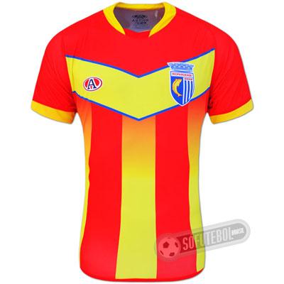 Camisa Riopardense - Modelo I
