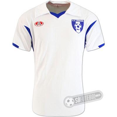 Camisa Lemense - Modelo II