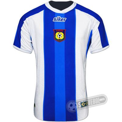Camisa Crato - Modelo I