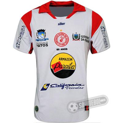 Camisa Esporte de Patos - Modelo II
