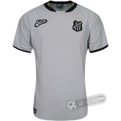 Camisa Democrata de Governador Valadares - Modelo II