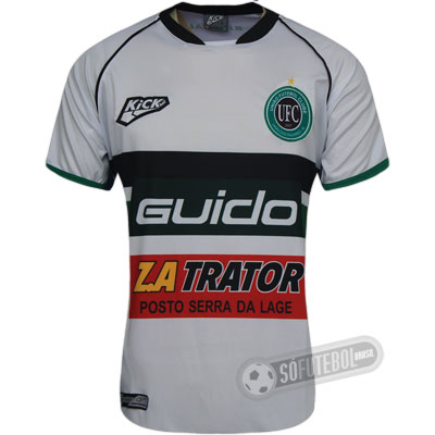 Camisa União dos Palmares - Modelo II