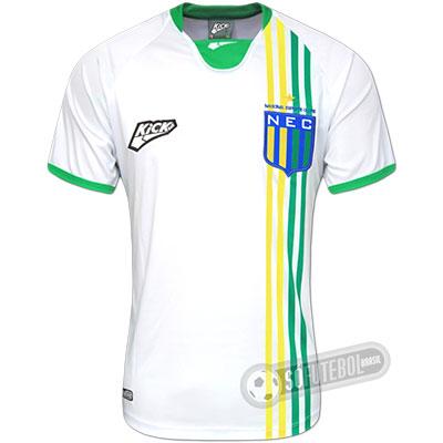 Camisa Nacional de Nova Serrana - Modelo II