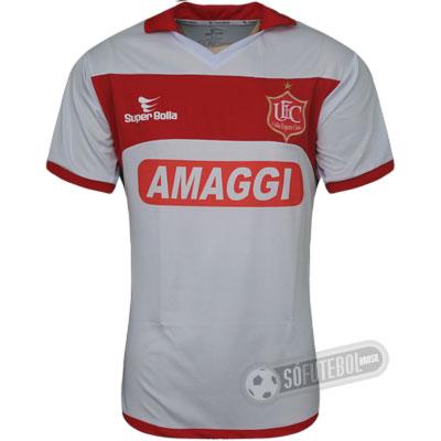 Camisa União Rondonópolis - Modelo II