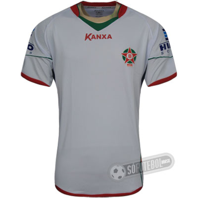 Camisa Boa - Modelo II
