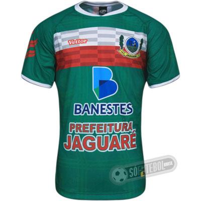 Camisa Jaguaré - Modelo I