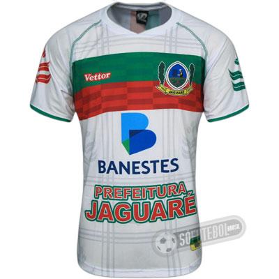 Camisa Jaguaré - Modelo II
