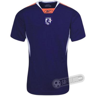 Camisa Deportivo Saprissa - Modelo I
