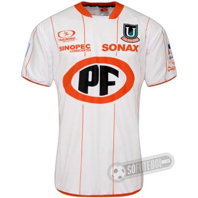 Camisa Deportes Unión La Calera - Modelo II