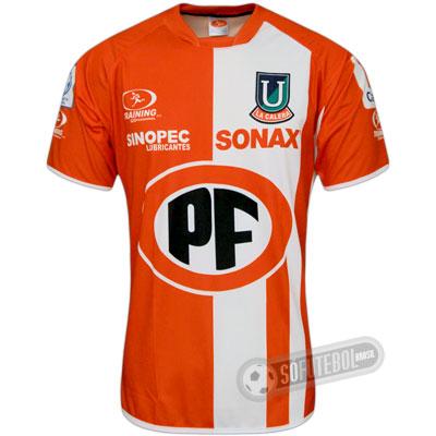 Camisa Deportes Unión La Calera - Modelo I
