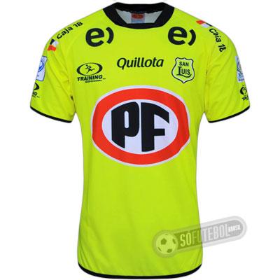 Camisa Deportivo San Luis - Modelo I