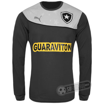 Camisa Botafogo - Goleiro