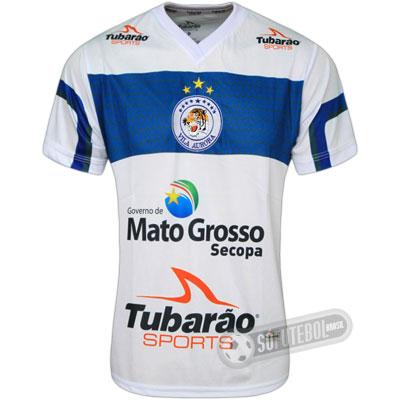 Camisa Vila Aurora - Modelo II