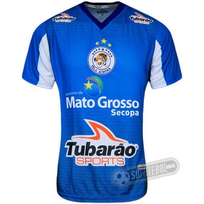 Camisa Vila Aurora - Modelo I