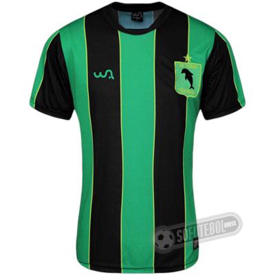 Camisa A.S. Vita Club - Modelo I