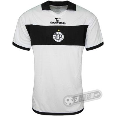 Camisa São Raimundo do Pará - Modelo II